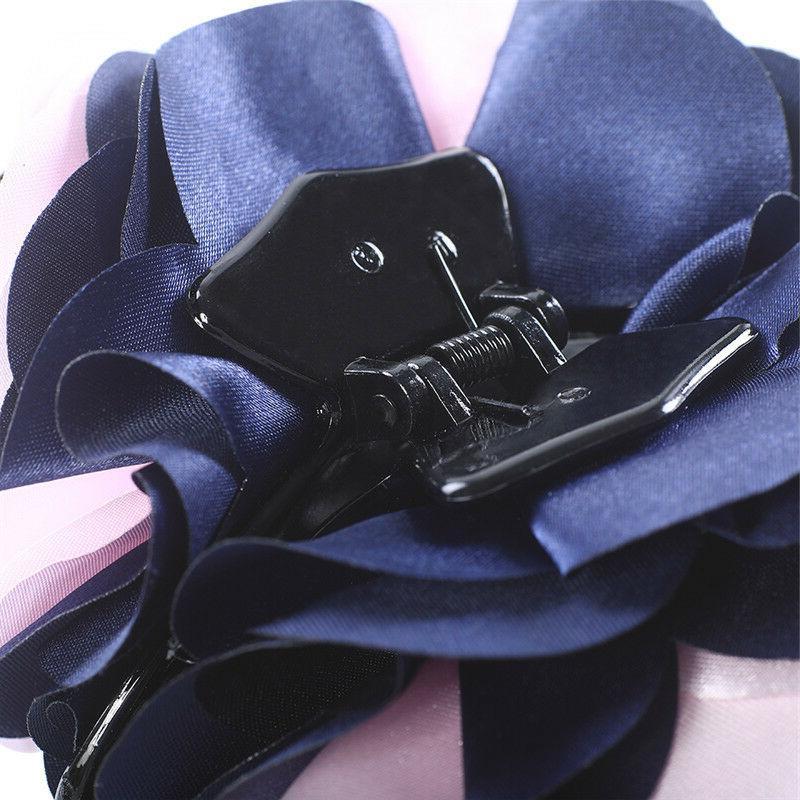 Fashion Women's Flower Hair Ponytail