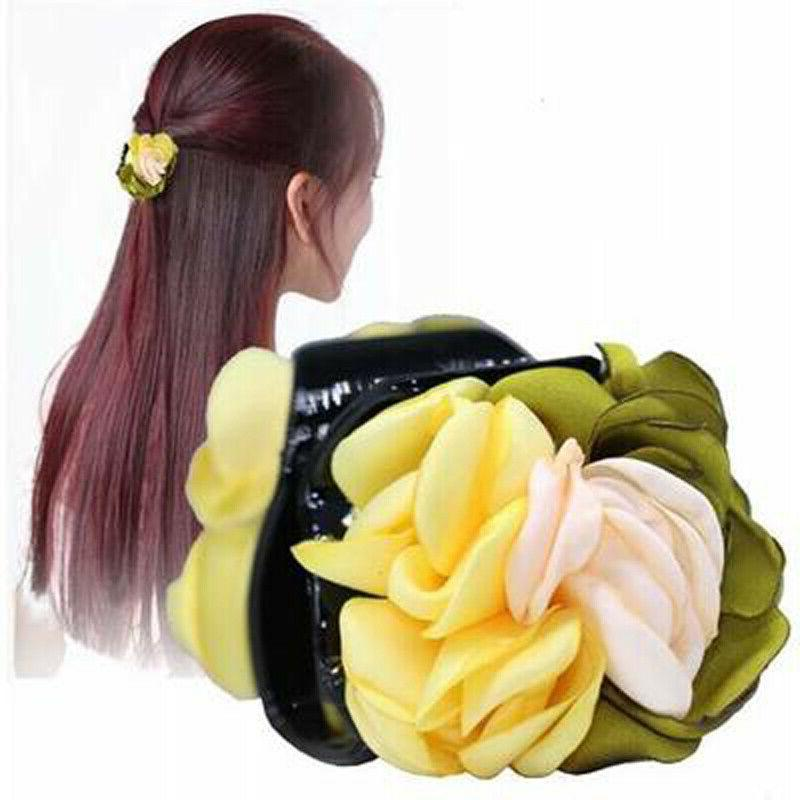 Hair Clips Ponytail Hair Accessories