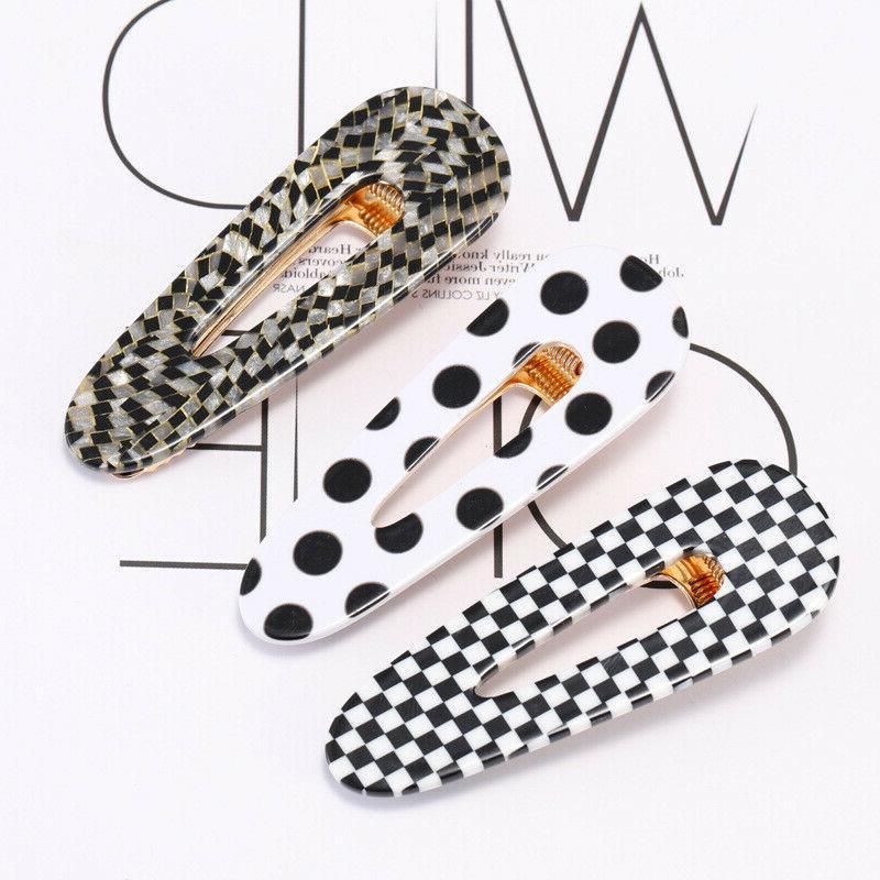 Fashion Clips Snap Pins
