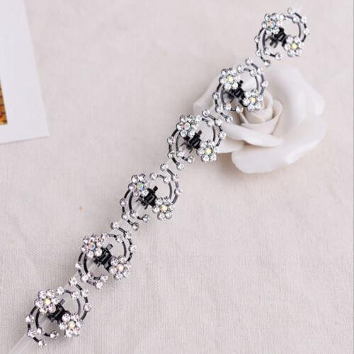 Girls 6Pcs Baby Snowflake