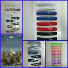 Hair Accesories Hair Clips Trend Setter and Vidal Sassoon