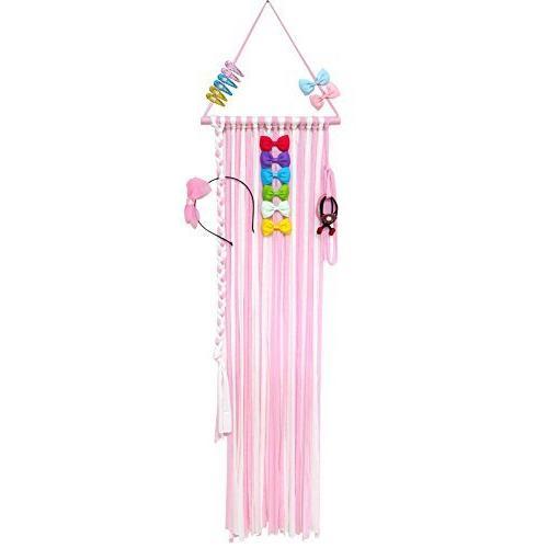 hair bow holder hanger clip