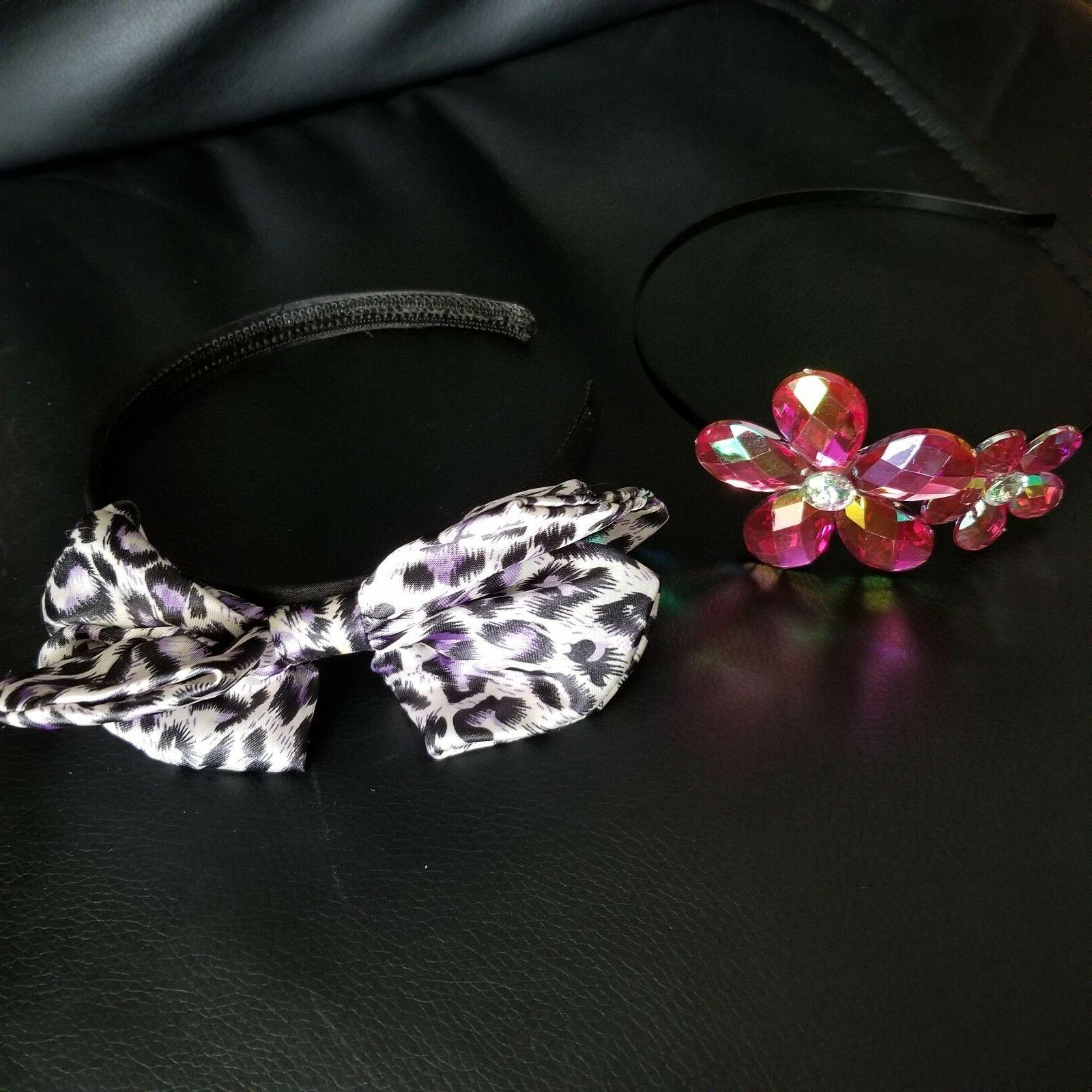 Hair Accessories Hair Clips Bands Butterfly