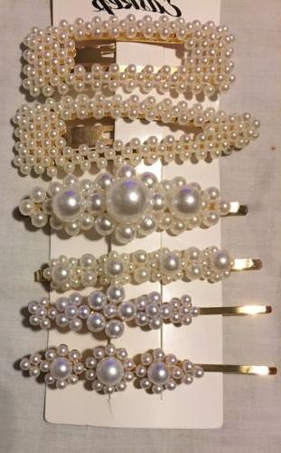 Hair Clip Hair Pins Prom 12-Pieces,