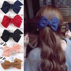 hair clip hairpins bow hair ornaments