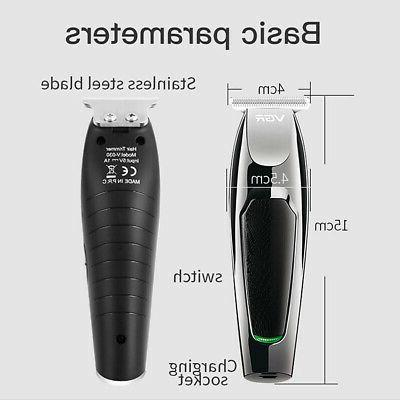 Hair Kit Machine Clippers Grooming Set