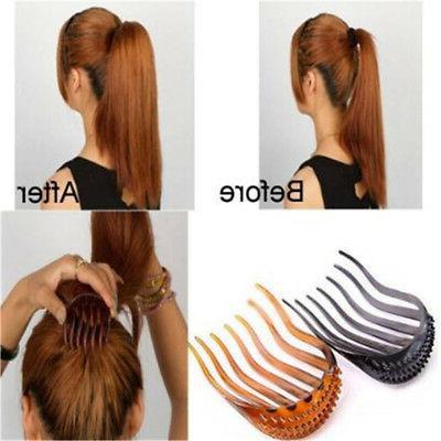 Femal Hairpin Hair Clip Hair Disk Hair Care Hair Crab Hair B