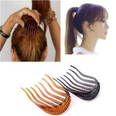 Hair Pins Hair Clip Beauty Tool Hair Care Femal Ponytail Cli