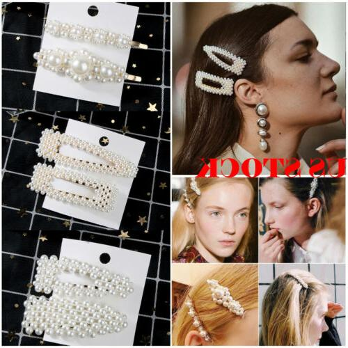 Hair Clip Hairpin for Girls