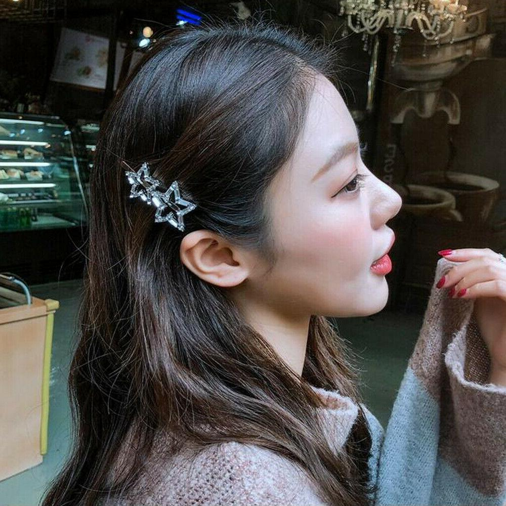 New Girls Hair Hairpin Bobby Hair Accessories