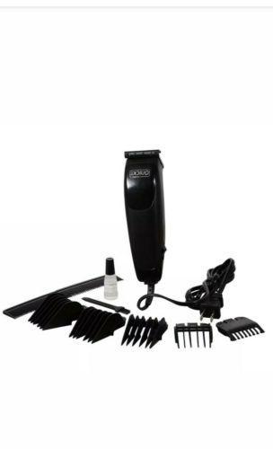New WAHL Cut Haircutting 10 Piece Hair Clippers Trim
