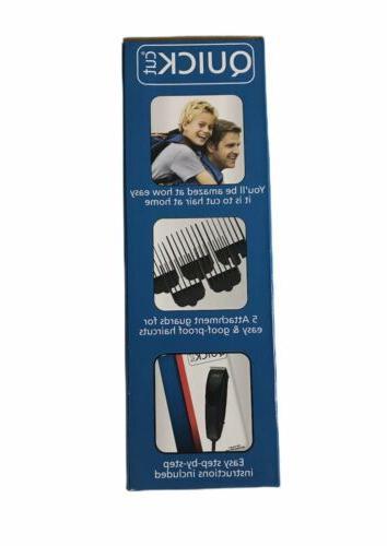 NEW Quick Cut Haircutting Hair SHIPS FAST!!