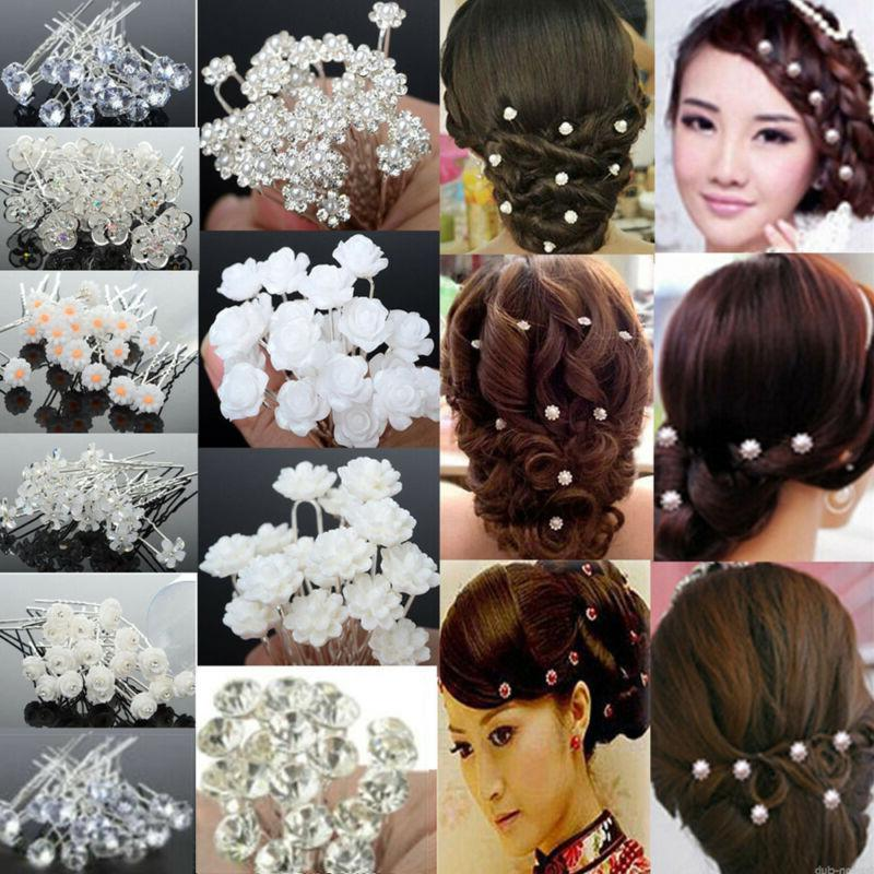 Pins Comb Wedding