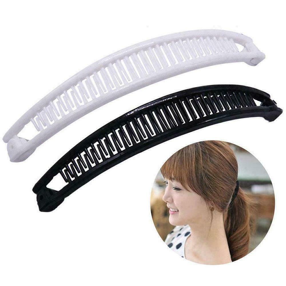Plain Comb Hair Fashion Hai Accesso W4H8