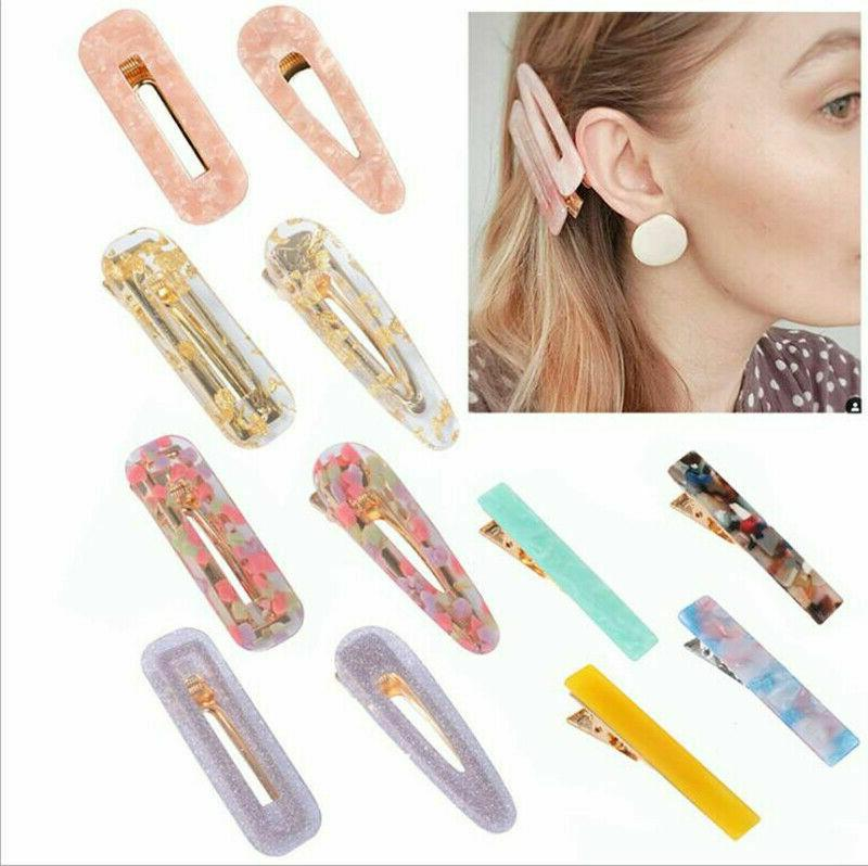 Popular Women Clip Hairpin