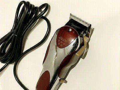 Wahl Professional Magic 8451, Hair salon