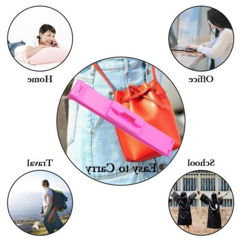 Professional Cutting Clip Hairstyle Ruler Trimmer Clipper