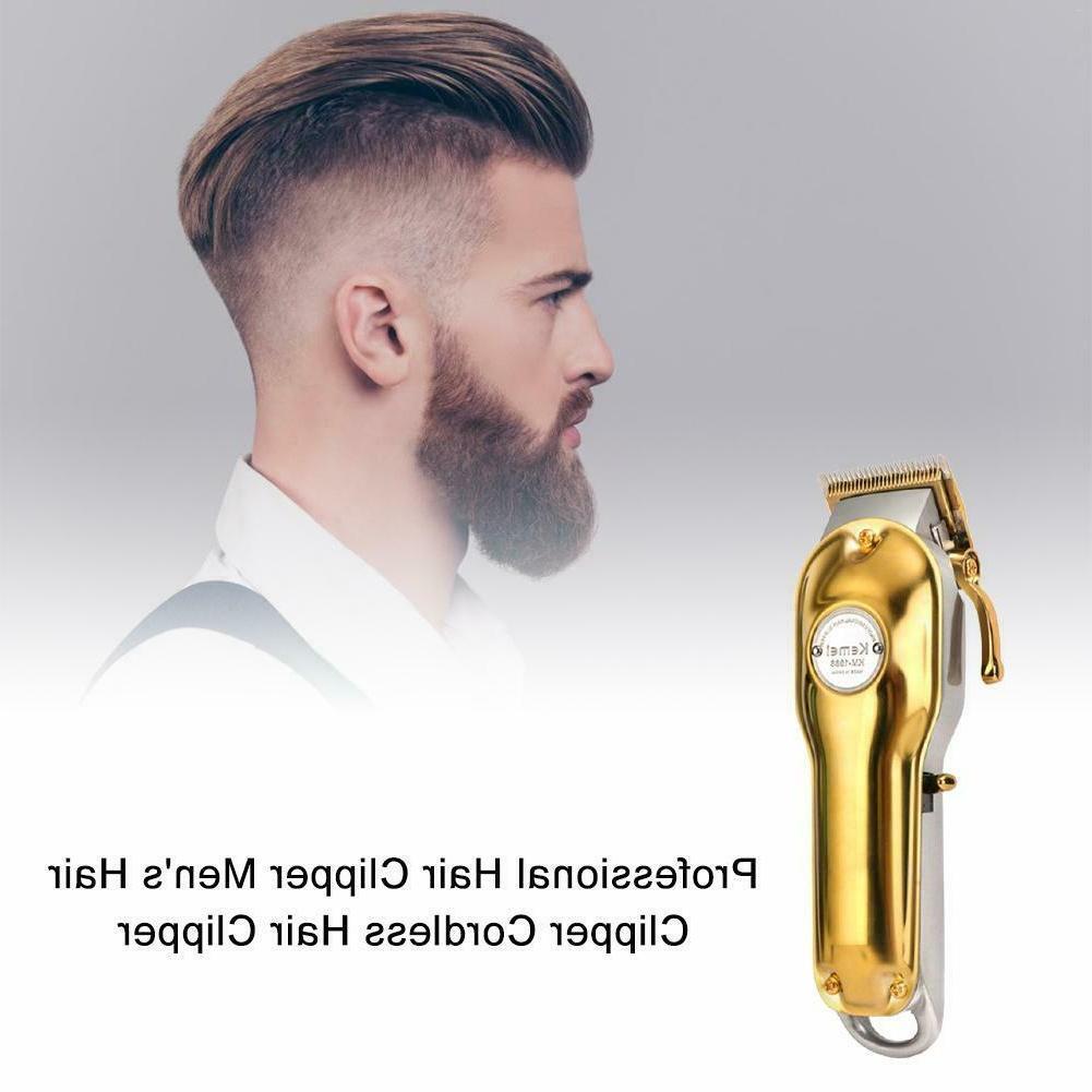 Professional Barber Hair Kit