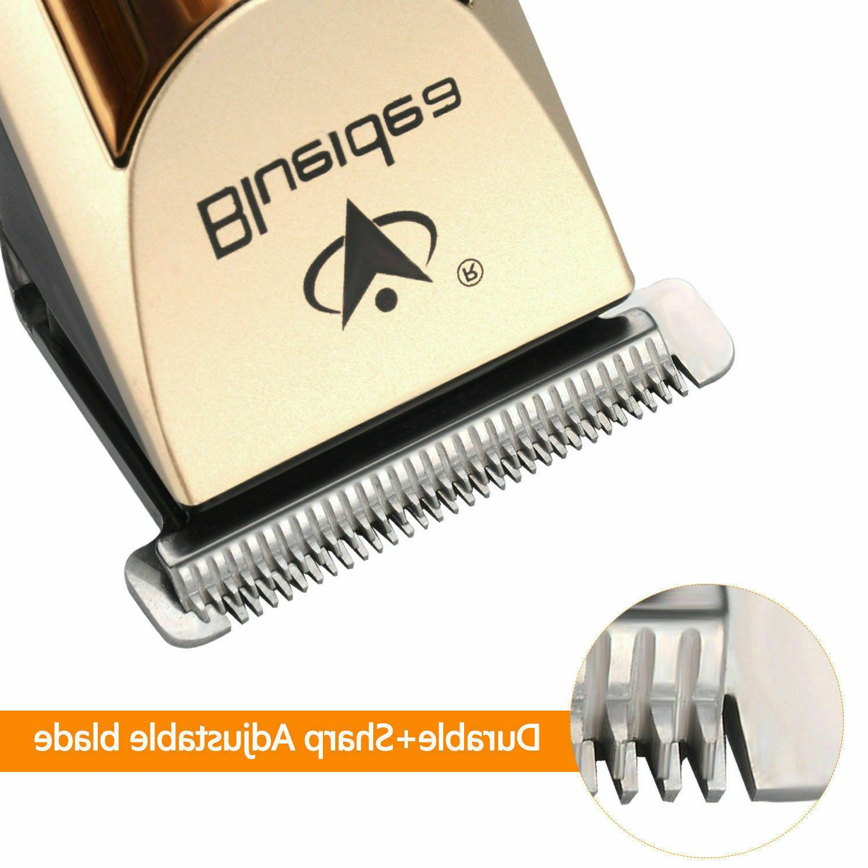 Professional Rechargeable trimmer Men Haircut Beard