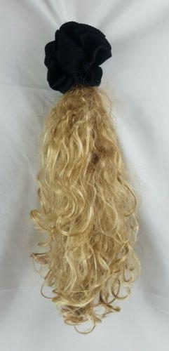 Hair Extension With