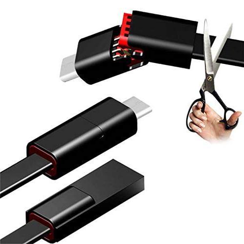 Lefthigh Reusable for Micro USB
