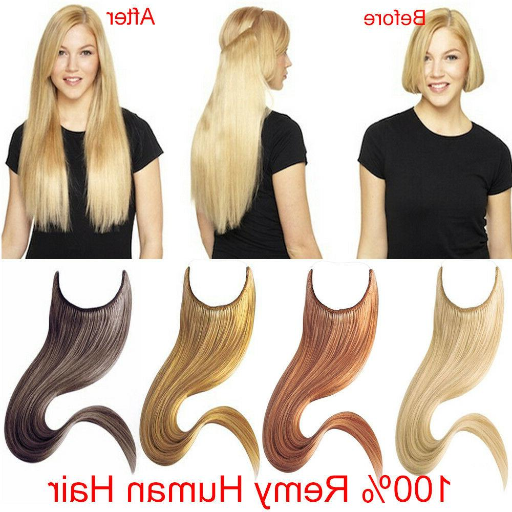 Remy 100% REAL Hair Secret In US