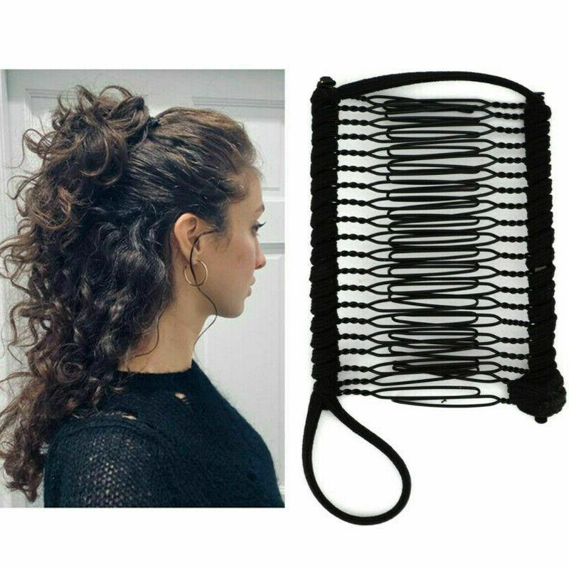 Vintage Magic Comb Hair Accessories