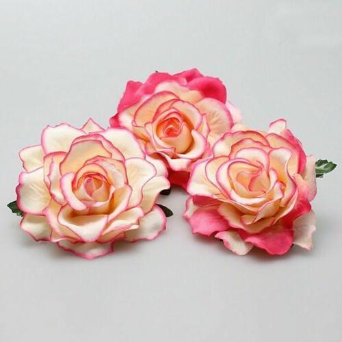 Rose Hairpin Bridesmaid Accessories