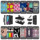 For Samsung Galaxy J3 Prime   Express Prime 2  Clip Stand Ca