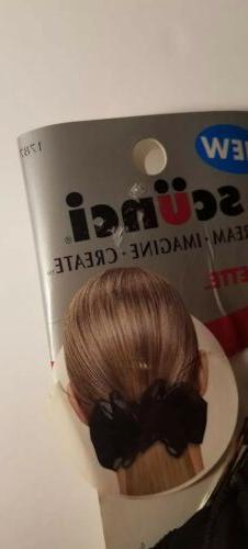 Scunci Hair Clip and bonus mini bow
