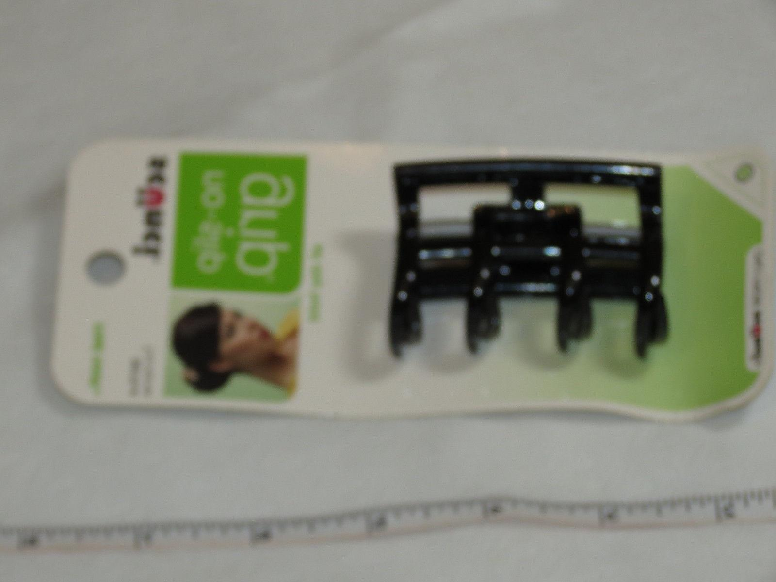 Scunci No Slip Grip Hair Fine Hold 36173-A NEW