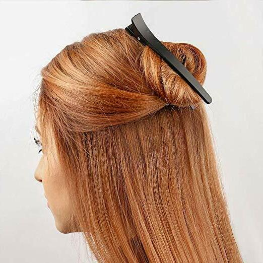 Dryer with Hair Reduce shine
