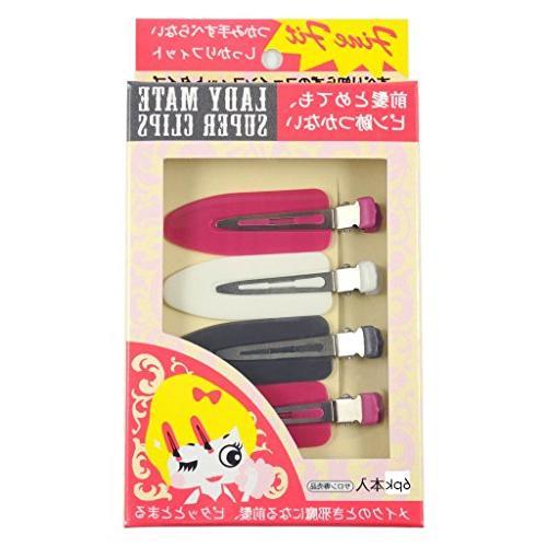 super hair clips 12