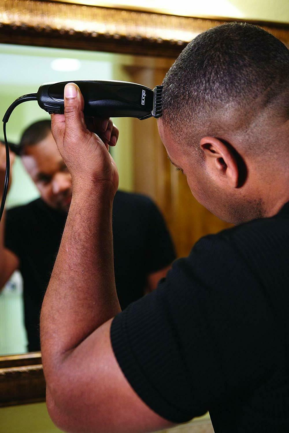 Andis T Trimmer Salon Hair Cut Grooming