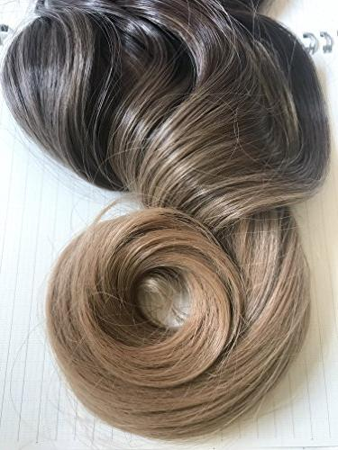 Thick One Clip in Long Hairpieces DL