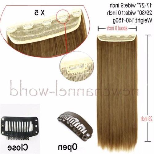 US 100% Natural Hair in Full as