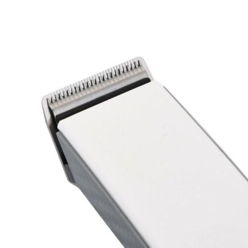 US Trimmer Hair Clipper Cutter Cutting Machine Beard Barber Razor