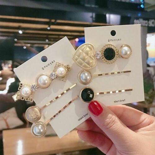 2019 Handmade Hairpins Accessories