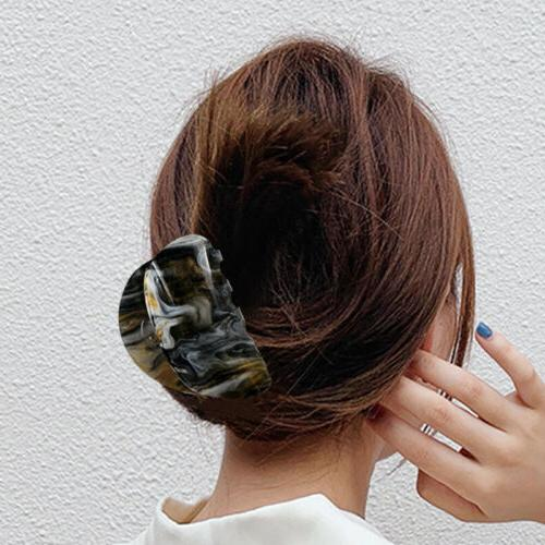 US Seller Claws Crab Hair Clip Up Styling