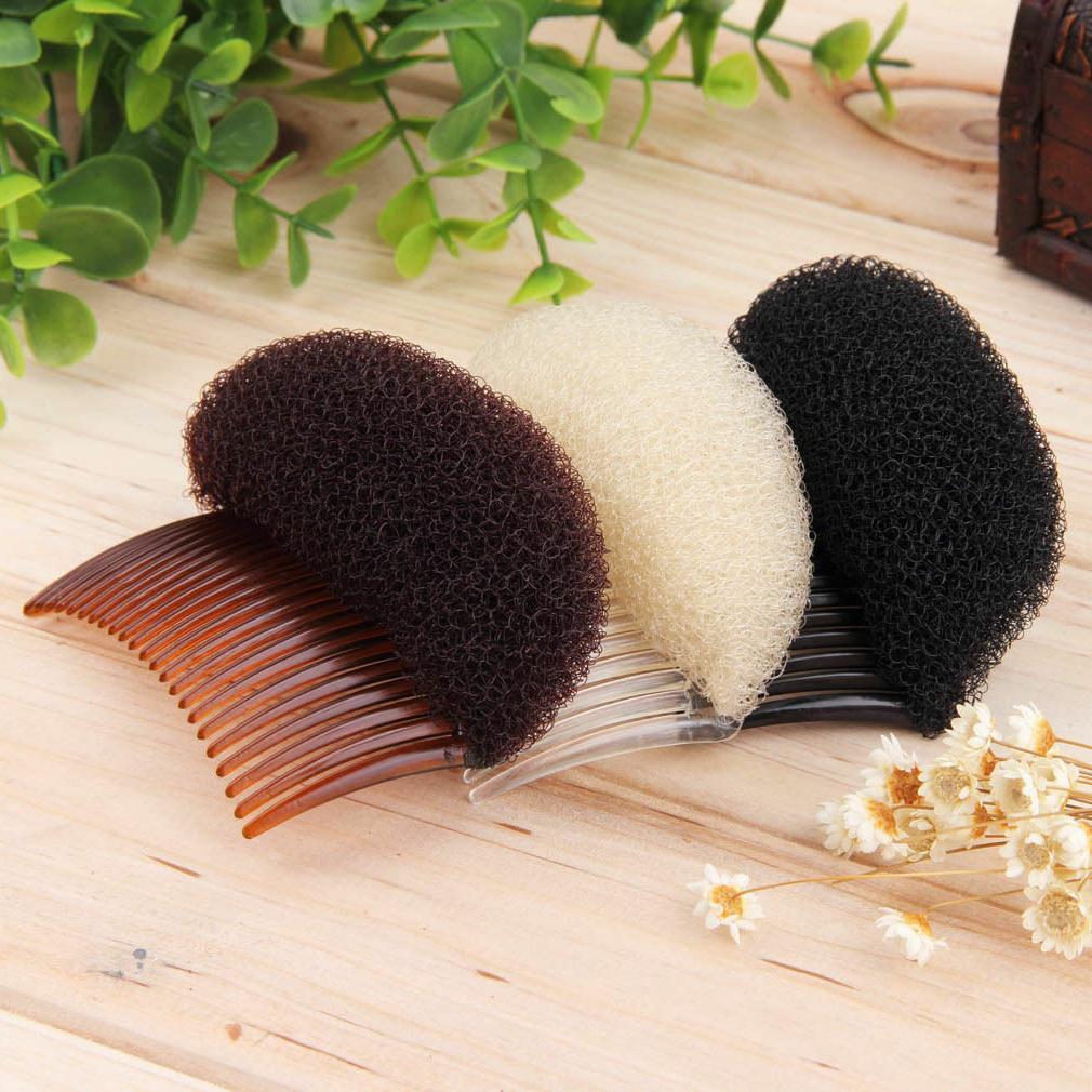 Volume Inserts Bump It Up Bouffant Hair Hair