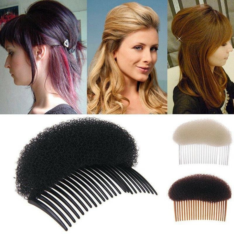 Volume Bump It Up Hair Comb Bun Hair Accessory