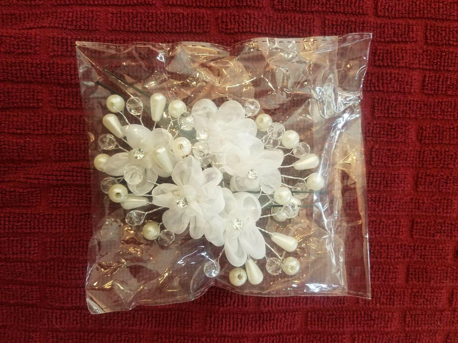 Wedding Clip Hairpin Accessories *NEW*