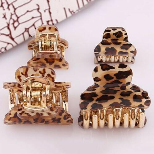 Women Claws Clamp Accessories Clip Claw Hairpin Banana