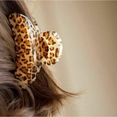 Women Hair Clamp Claw Grips