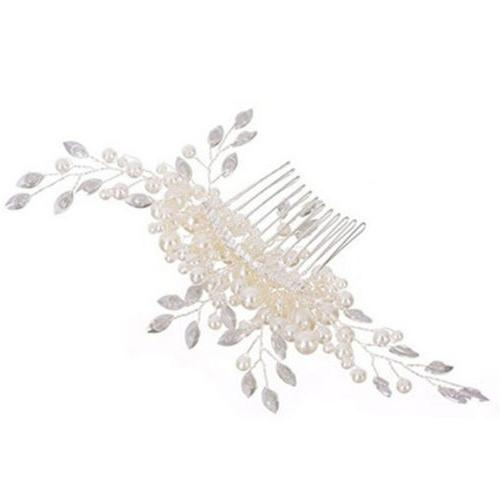 Women's Clip Tiara Accessories 2_