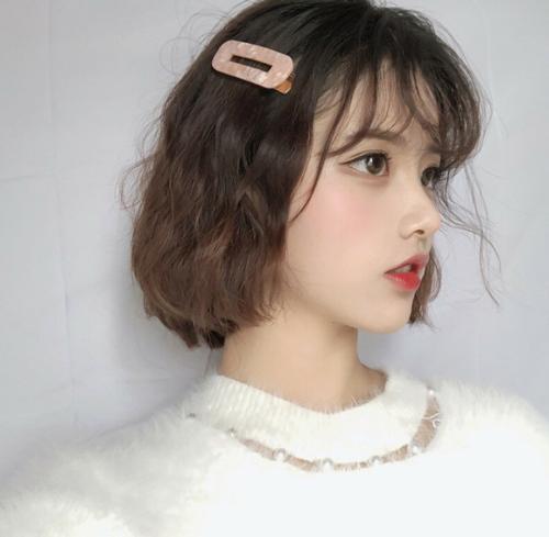 Fashion Women Acrylic Hair Barrette
