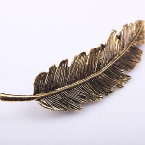 Womens Clip Hairpin Girl Pin 3 Fashion