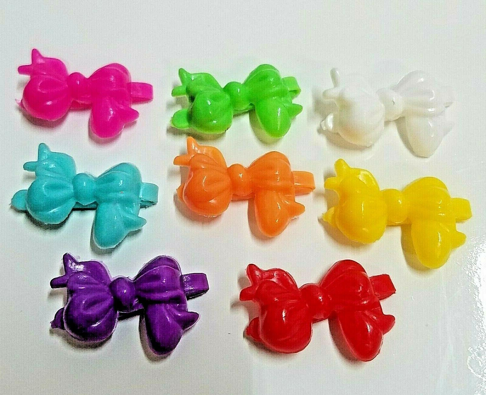 Yours Barrettes COLOR Toddler Snap 36 Pcs