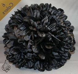 LARGE FLOWER HAIR CLIPS | KHALEEJI HAIR CLIPS | 20CM / 8 INC
