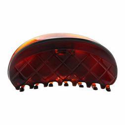 Caravan Linie Hair Clip Tortoise Shell Model No. 2246 Brand